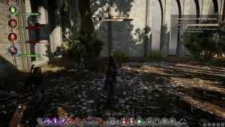 Dragon Age: Inquisition - Exalted Plains, The Spoils of Desecration, Part03