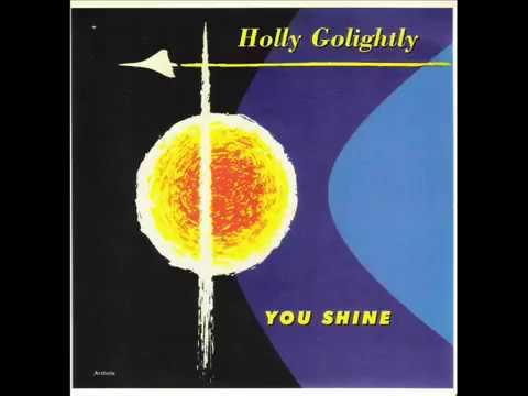 Holly Golightly - Box Elder