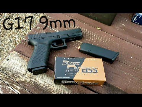 Glock 17 Quick