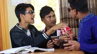 Amir khan - Amir | Max Masti ltd. new bangla funny video 2018
