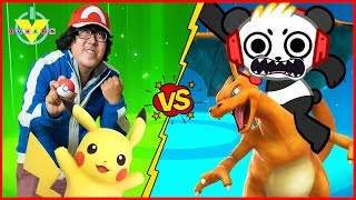 Let\'s Go Pikachu Let\'s Play I CAUGHT LEGENDARY MEWTWO Sean VS. Combo