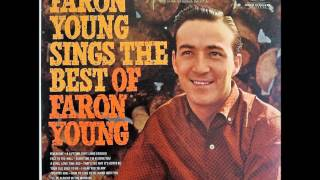 Watch Faron Young Your Old Used To Be video