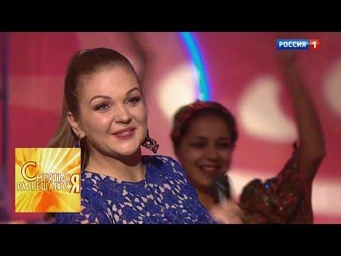 "Марина Девятова - ""Земля Родная"""
