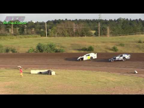 IMCA Sport Mod Heats RPM Speedway 8 27 16