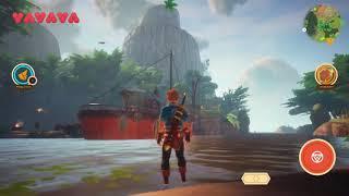 Обзор игры Oceanhorn 2: Knights of the Lost Realm Лучшая игра на мобильные устройста