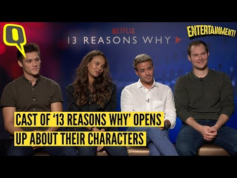 Cast Of '13 Reasons Why' Opens Up About Season 3 | The Quint