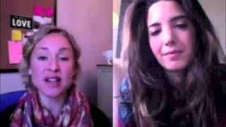 You might be stealing from those who need you most w/ Marie Forleo and Kate Northrup