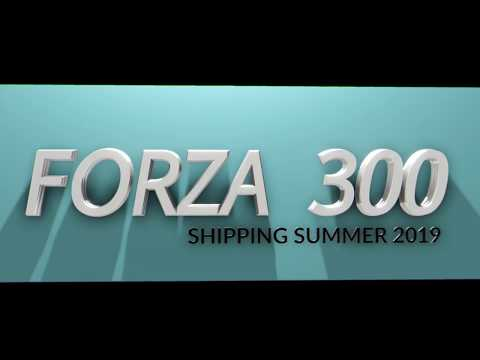 Introducing The FORZA 300by Nanlite
