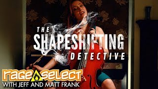 The Shapeshifting Detective - The Dojo (Let's Play)
