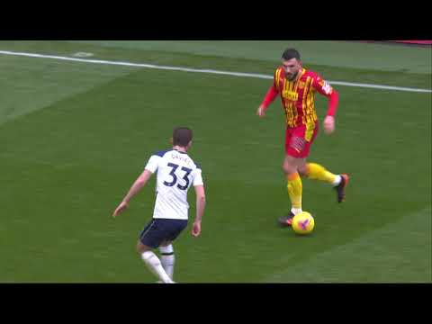 Tottenham West Brom Goals And Highlights