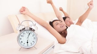 Cum sa te trezesti odihnit