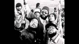SA-RA, Erykah Badu & Herbie Hancock - Fantastic Vampire