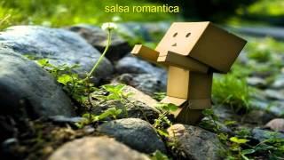 Nada Es Igual Sin Ti - Salsa Romantica