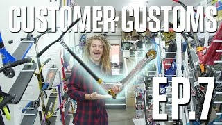 Customer Customs EP.7