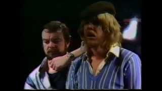 Gastank Clip.  Rick Wakeman and Tony Ashton Silly Buggers!
