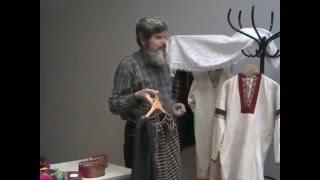 Кутенков П.И. - #к_традиции - Свадебные обряды Великорусов