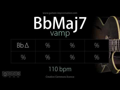 ★A# Maj7 ★ How to play Bb maj7 chord on guitar | La maj 7 Akoru Gitarda Nasıl Basılır ?