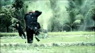 «Чужая война» (2015) российский боевик