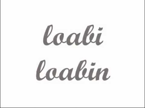 Loabin by Scores of Flair Lyrics