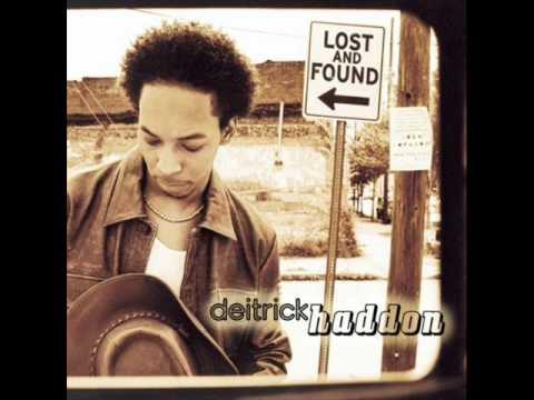 Ain't Got Nothing - Deitrick Haddon