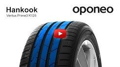 Reifen Hankook Ventus Prime3 K125 ● Sommerreifen ● Oponeo™