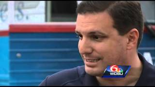 Web extra: Kenner Mayor Mike Yenni discusses Jefferson Parish president race