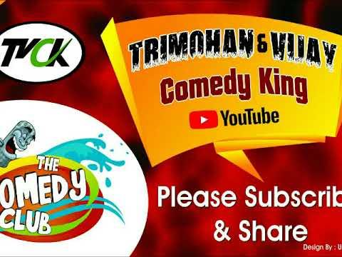 Sim comedy by anna vijay tirmohan new audio