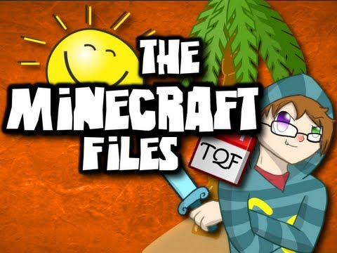The Minecraft Files - #223 TQF - UNDERWATER BASE (Part 1) (HD)