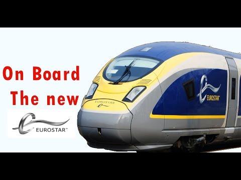 New Eurostar