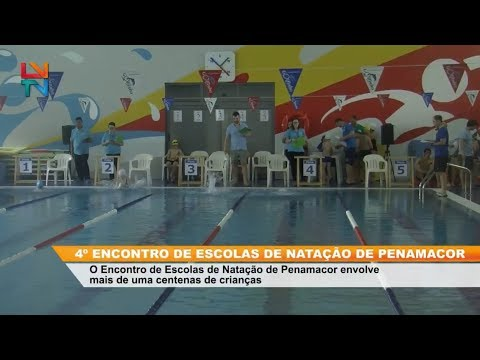 4º Encontro de Escolas de Natação de Penamacor