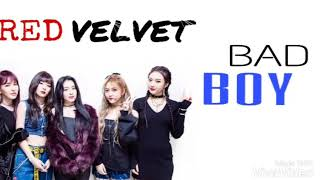 Download Mp3 Red Velvet - Bad Boy Ringtone Kpop Korea | Notification For Android