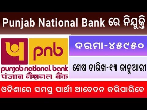 punjab national bank metlife recruitment