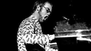 Elton John - Can I Put You On (Live in New York 1970)