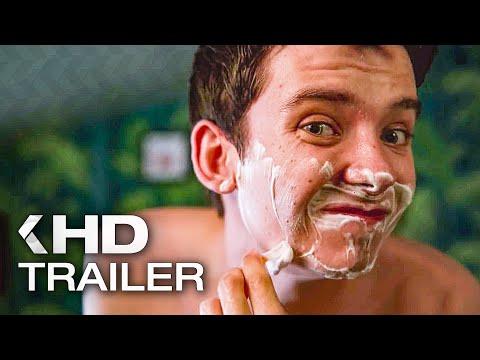SEX EDUCATION 2 Trailer (2020) Netflix
