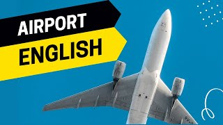AEE 1234 Late To The Airport How To Ask To Skip The Line In English
