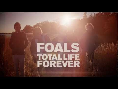 Foals 'Total Life Forever' Deluxe iTunes LP Preview