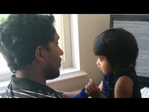 Vaishnavi says her name (vaishu)