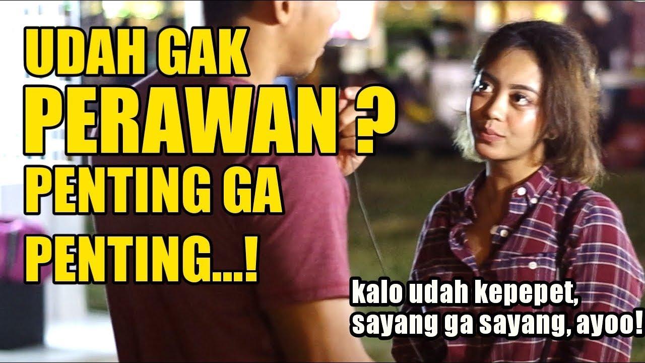 Download Perawan Masih Penting Ga? Ini Jawaban Cewek... | SOSIAL EKSPERIMEN INDONESIA