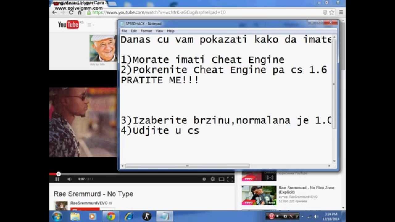 speed hack counter strike 1.6 free download