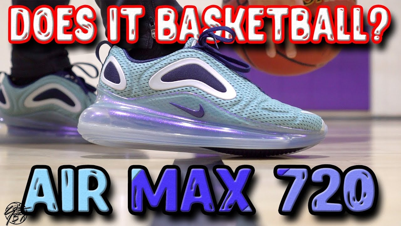basket air max 720