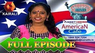 Ann Hosting American Cafe October 20 Full Episode