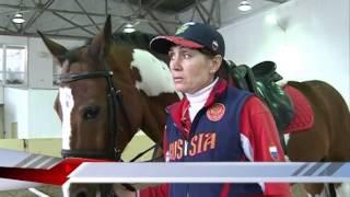 Где в Ростове заняться конным спортом?