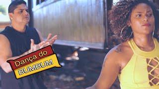 Clipe Dança do Bumbum - Bom Di Mix