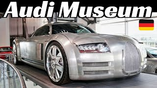 Audi Forum 2/2(, 2010-03-02T13:55:23.000Z)