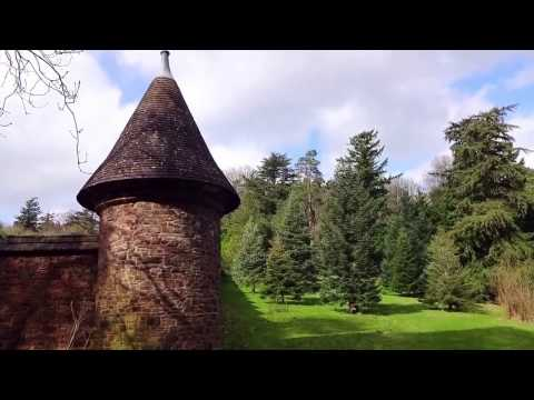 Knightshay - National Trust - Devon