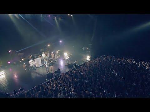 UNISON SQUARE GARDEN「シュガーソングとビターステップ」LIVE