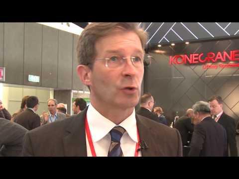 Top 3 Reasons for Port Terminal Automation- Konecranes