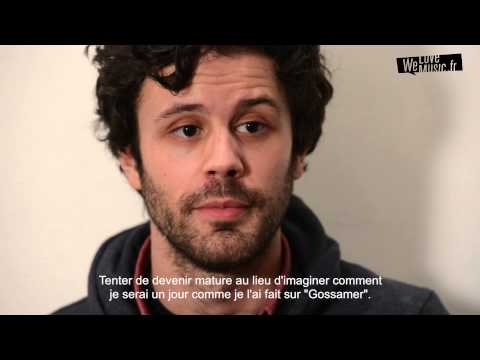 Passion Pit : Interview 2015