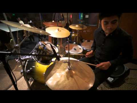 Alive - Hillsong Young and Free (Drum Cover) Drum sheet for beginners available for download.