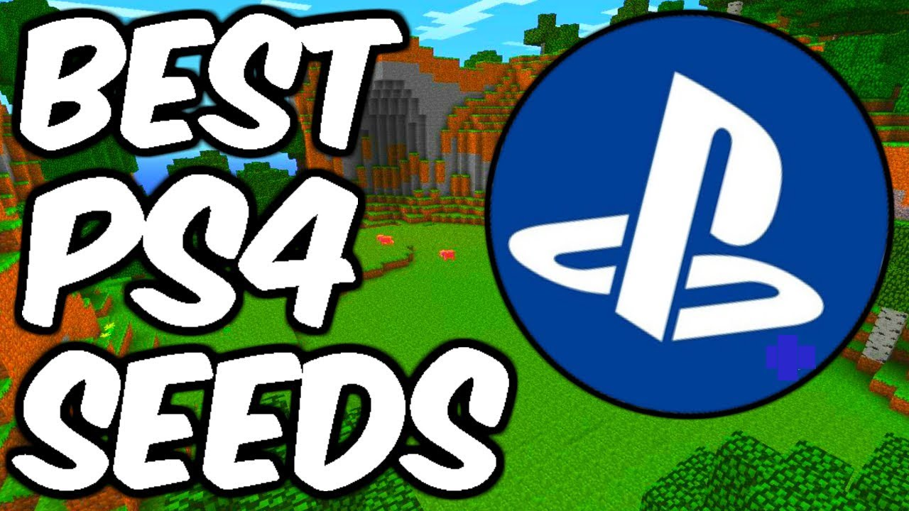 The 5 Best Minecraft Ps4 Seeds 2019